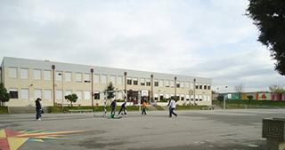 Escola Basica Perafita