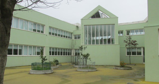 Escola Básica das Ribeiras